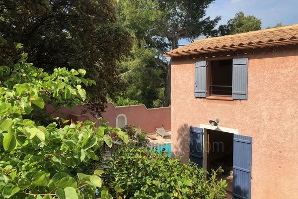Villa with Air Conditioning very close to Maussane-les-Alpilles