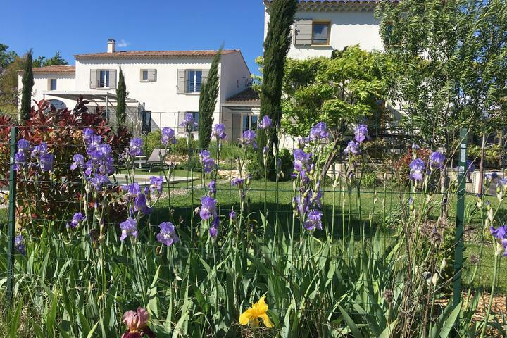 Beautiful holiday rental in the heart of Provence