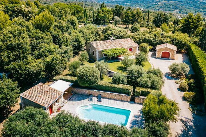 Typical Quaint Holiday Rental House in the Luberon