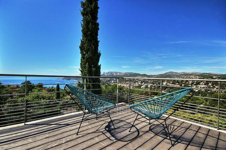 Luxury Villa Rental, South of France